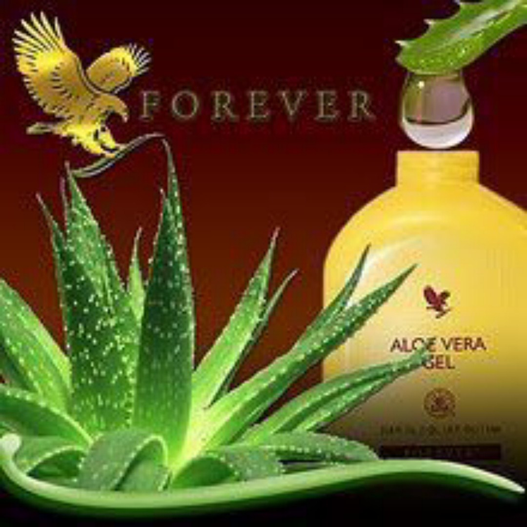 ALOE VERA Beauty Health - Forever Living Products: NATURAL ...
